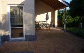VERHUURD : Mooie woning Leopoldsburg